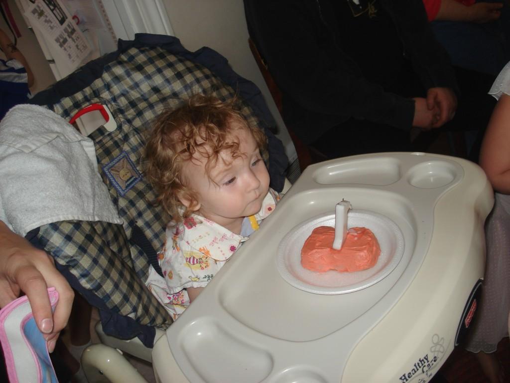 Sidda's 1 cake