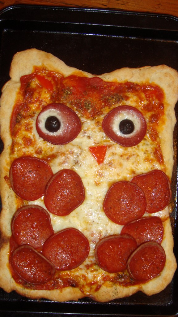 Owl Pizza